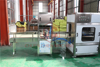 High Speed Linear Type 5 Gallon Water Filling Machine Capacity 450BPH