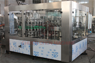 Container Filling Machine Water Purification And Bottling Equipment