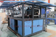 Soft Drink PET Bottle Blow Molding Machine Bottled Water Manufacturing Equipment